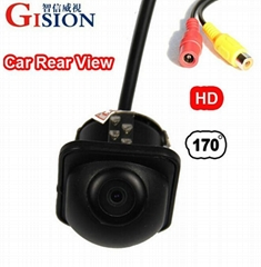 car review camera HD color Parking assistance back up Rear View Camera