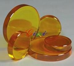 Zinc Selenide lens