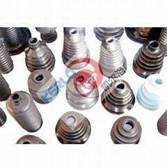 汽車橡膠管件系列