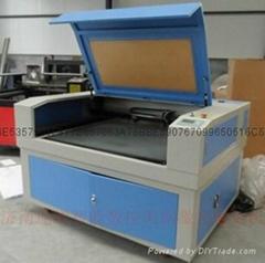 电脑数控多功能CO2激光雕刻切割机
