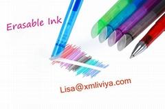 Frixion Erasable Pen