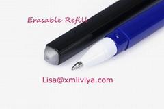 Thermo-Sensitive Erasabl