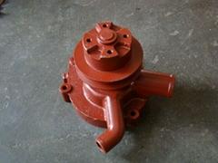华坤柴油机机水泵