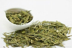 Spring Handmade Premium High Mountain Wild-growing Long Jing ( Dragon Well ) Gre
