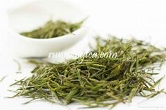 Wild-growing Handmade Premium Anji Bai Cha China Green Tea
