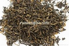Spring Imperial Yunnan Fengqing Black Tea ( EMRL )