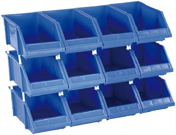 Plastic Storage Box Spare Parts Wh 1003 Wuhao China
