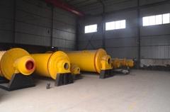 Most cheap energy saving ball mineral dressing ball mill