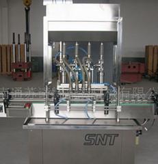 供应苏诺特GZL-J全自动金针菇酱豆瓣酱灌装机