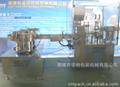 SNT全自動醫用凝膠灌裝旋蓋機