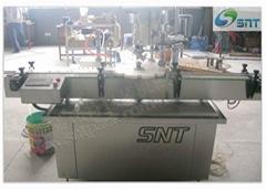 供应SNT全自动指甲油灌装机