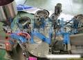 SNT全自動膠水灌裝旋蓋機