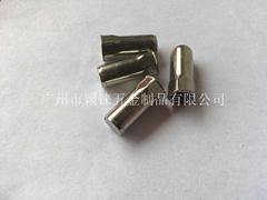 304/316不锈钢小头半六角盲孔拉铆螺母