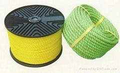 Polypropylene Virgin Ropes