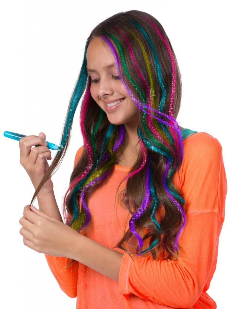 Summer Color Haie Magic Hair Color Pen Highlights Hair Color 12