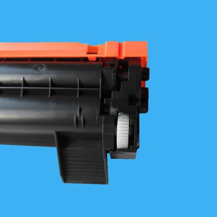 富士施乐P115b 粉盒  4