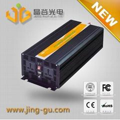 2014 hot sale grid tie 120v ac 12v dc 5000w inverter transformer