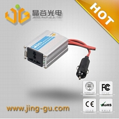 100w modified wave 12v dc to ac car inverter