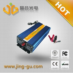 dc to ac inverter 12v 220v 500w pure sine wave inverter with charger
