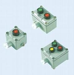 LA53-B防爆控制按鈕