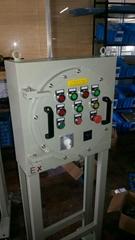 昆山BQJ防爆自耦减压电磁启动器