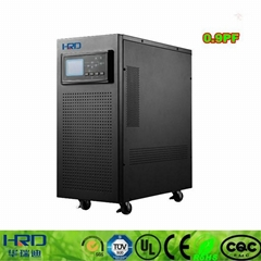 China factory supply 6-20Kva high frequency online pure sine ups