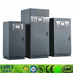 Low frequency 3 phase ups power 10-600Kva