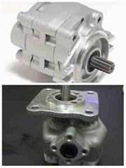 Japan KYB gear pumps