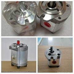HYDROMAX hydraulic gear pumps