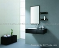 Bathroom furniture N627C