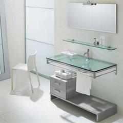 bathroom cabinet OE-C114