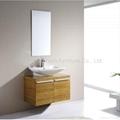 MDF bathroom vanity, vanity cabinet, bath vanity OE-Z1018