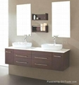 Bathroom cabinet set  N619M
