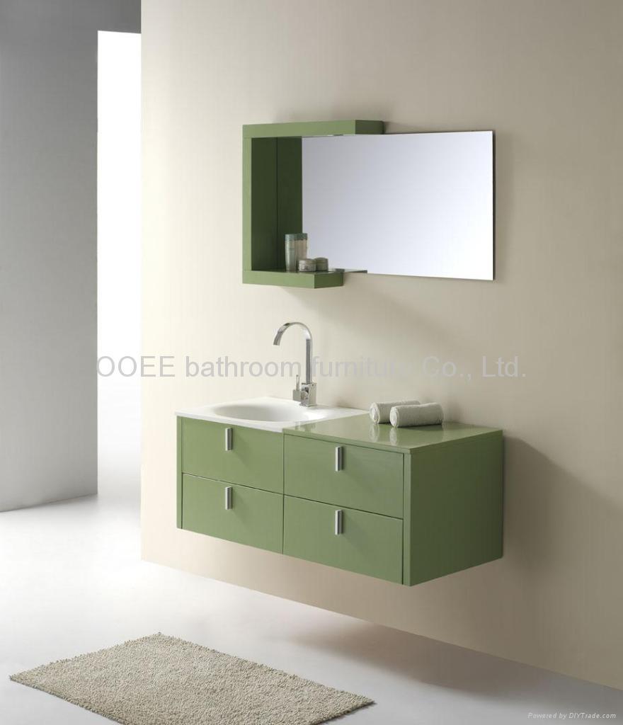 China bathroom vanity cabinet n833 oe n833 ooee china for Bathroom cabinets pakistan