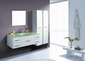 bath vanity, bathroom cabinet N853