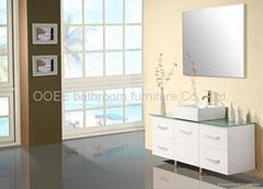 Shower solid cabinet N820