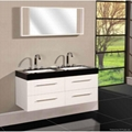 Modern bathroom cabinet furniture N885