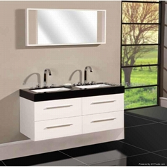 Modern bathroom cabinet furniture N885 (Hot Product - 1*)