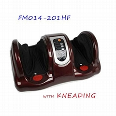 Electric Automatic Multi Function Shiatsu Kneading foot reflexology massager