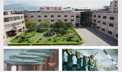 Dongguan Yellowknife Co.,Ltd