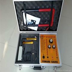 VR8000 long range deep underground gold mine metal detectors gold metal detector