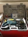 Impact Wrench& Electrical jeep car jack tool Kit 1