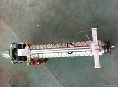 Pneumatic Anchor MQT Drilling Rig-130