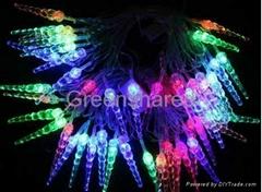 LED sets lantern string of holiday lights