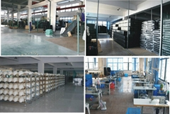 WENZHOU YOUAI PLASTIC PRODUCTS CO.,LTD.