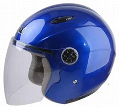 摩托車ABS新料半盔