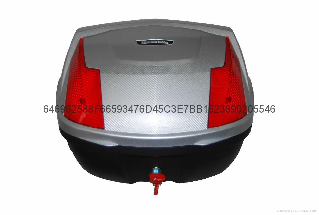 Motorcycle And Electric Motor Storage Box 1 ...
