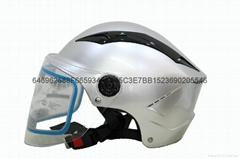 摩托車安全頭盔