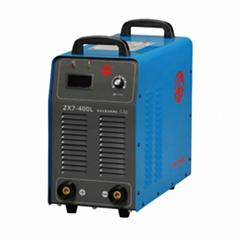 烽火ZX7-400L逆變小型家用電焊機