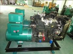 養殖場專用40千瓦柴油發電機組